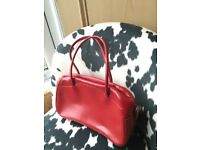 Designer and high-street handbags