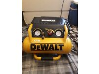 110v dewalt air compressor