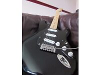 Fender Stratocaster (Mexican 2004)