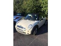 MINI COOPER 1.6 EXCELLENT CONDITION GREAT CAR