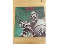 Queen, News of the World
