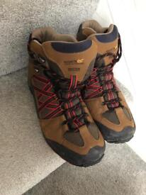 Regatta waterproof boots
