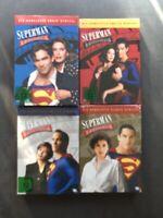 Superhelden DVD Sammlung Essen - Essen-Borbeck Vorschau