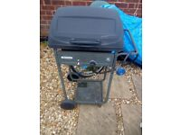 Gas Grill Barbecue Burner, Outdoor / Garden Cooker