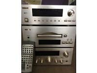 Teac Gold/500 Series HiFi Stereo system