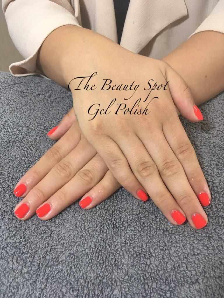 Gel Polish on Natural Nails £20 | in Bournemouth, Dorset | Gumtree