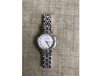 Ladies Armani watch