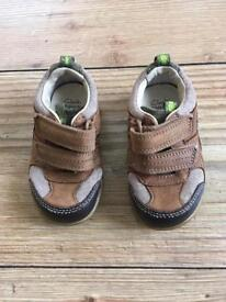 Clarks First Shoes Boys