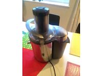 Juicer (Perfect Working Order)