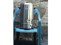 20 let hot water urn