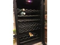 Chiller fridge