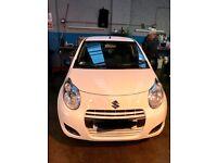 Suzuki Alto 64 plate 1.0 letter petrol