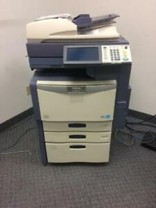 Toshiba E-Studio 2040C-Multifunctional B/W & Color Photocopier-Refurbished (Like New)