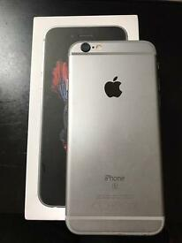 Apple iPhone 6s - 128GB - Space Grey Smartphone - IMEI Locked- For Parts