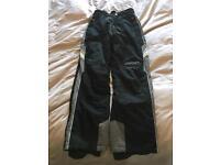 Women's Spyder Ski Pants / Trousers