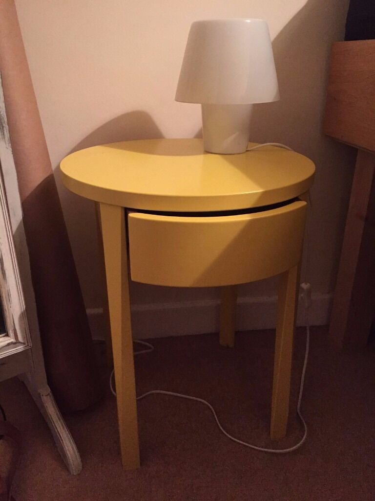 Ikea stockholm bedside table in clifton bristol gumtree ikea stockholm bedside table watchthetrailerfo