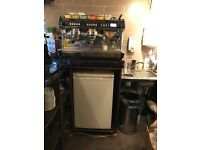 3X Commercial Fridge and 1X Freezer Perfect for your Cafe, Coffee shop and other catering business