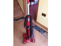 Vax Tempo Vacuum Cleaner