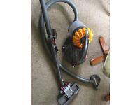 Dyson Ball Vacuum Cleaner Multi Floor