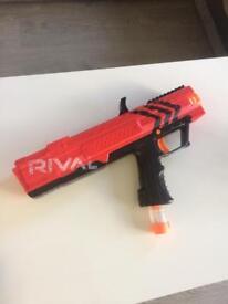 Nerf Gun Rival