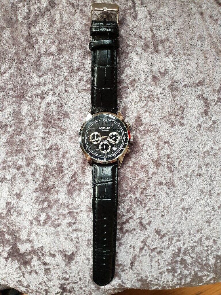 d3ee7438a671 Mens sekonda classique watch. Hull