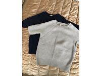 Gap short sleeved jumpers
