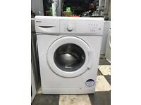 Beko washing mechine energy saver