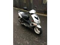 2000 REG Peugeot speedfight 2 100cc , 7 months MOT , starts and rides great , very smooth ride