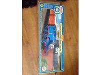Hornby Thomas Passenger & Goods Train Set Electric train set