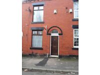 Lethem Street, Oldham - 2 Bedroom Terrace Property *Available to Rent*