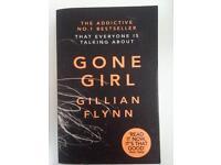 Gone Girl (Book)