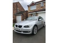 BMW 3 Series Coupe - Full BMW Service History!