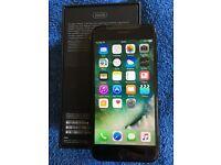 Apple iPhone 7 Jet Black 256GB Unlocked Apple Warranty