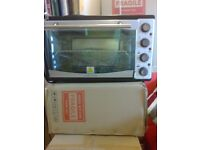 Great Mini Oven - Unused 33L