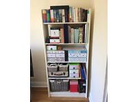 Bookshelf for Sale!