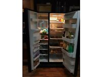 LARGE Refrigerator & Freezer   Collection Only