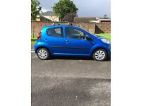 Peugeot 107 1.0 Active 2 TR Tow Car 5 Doors Petrol