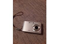 Samsung L830 NV Lens camera