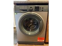 Hotpoint Washing Machine NSWM 743U GG UK