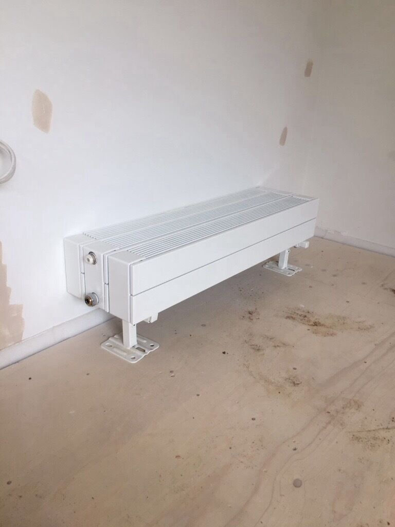 Myson decor 28h radiators