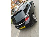 2008 Vauxhall Astra 1.9cdti 111k Miles 6speed manual