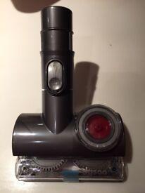 Dyson DC49, DC50 Vacuum Cleaner Tangle Free Mini Turbine Head Tool Brush, NEW