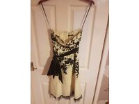 Jane Norman Dress Size 10. ONLY WORN ONCE!