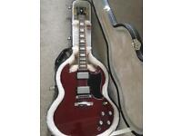 Gibson USA SG Standard 2013