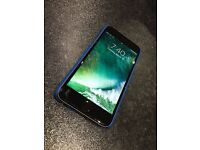 iPhone 6s 64gb UNLOCKED Grey - Mint Condition Cracked front screen CHEAP