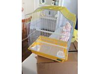 Brand new small bird cage