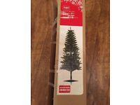 Christmas Tree - 6ft- £10