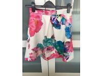Size 8 Coast Skirt