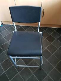 6 Ikea stig bar stools
