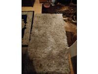 Natural champagne colour RUG